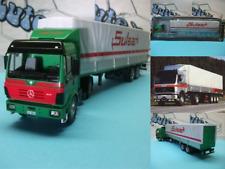 Truck camión camion  Mercedes-Benz SK 1948  Germany 1988-1997  Ixo/Altaya 1:43
