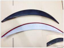 CARBON FENDER FLARES WHEEL LIP BODY KITS FOR UNIVERSAL CAR & TRUCK 550mm.x60mm.