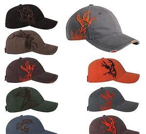DRI DUCK 3-D Series Buck Lab Elk Mallard Pheasant Bass AP Camo Cap Mens Size Hat