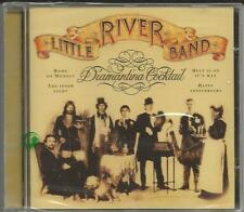 """LITTLE RIVER BAND """"Diamantina Cocktail"""" CD 1997 NEU & OVP """"Help is on it´s Way"""""""
