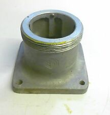 CROUSE HINDS RECEPTACLE, PART NO. AR347, 30 AMPS, M54