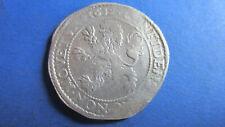 Niederlande Löwentaler Westfriesland 1632 in f.ss(4073)