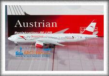 """Phoenix 1:400 Austrian Airlines Boeing 777-200ER """"My Sound of Austria - OE-LPD"""""""