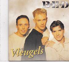 BED-Vleugels cd single