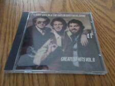 LARRY GATLIN & THE GATLIN BROTHERS BAND - GREATEST HITS VOL. II CD