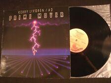 Kerry Livgren / AD - Prime Mover - 1988 Vinyl 12'' Lp./ Kansas / Christian Rock