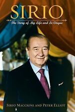 Sirio: The Story of My Life and Le Cirque