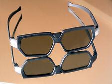 3D Brillen  10 St. Passivbrillen circular polarisiert für LG Pana Sony