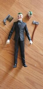 Greg capullo Joker figure used great condition