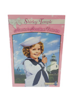 The Shirley Temple Collection - Volume 4 (DVD, 2006, 3-Disc Set) NEW