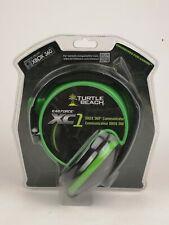 Turtle beach XC1 Earforce Xbox360 communicator