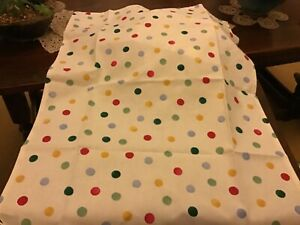 Emma Bridgewater Tea Towel Polka Dot100% Cotton