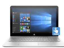 "HP Envy 15t Touch-Screen Laptop PC 15 15.6"" 1080P i7-7500U 6GB DDR4 1TB AC 2x2"