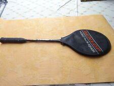 dunlop rapier squash racket in excellent condition