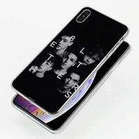 Case iPhone 5 6 6S 7 8 + X XR XS 11 Pro Max SE 2nd Gen - Why Don't We WDW Band