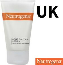 ORIGINAL Neutrogena Acne.org Control Lotion Benzoyl Peroxide 2.5 Treatment Cream