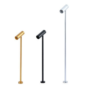 1W Quality CREE LED Picture Light Fixture Table Cabinet Pole Lamp Jewelry Store