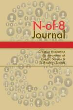 Innovation Tools: N-Of-8 Journal : Creative Inspiration for Innovators of...