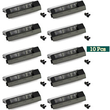 10x HDD Hard Drive Caddy Covers + Screws For IBM Lenovo Thinkpad T430 T430i