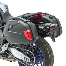 Motorrad Koffer + Kofferträger Seitenkoffer Universal Bagtecs SC22