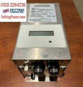 New 15 Amp Cummins Generator Battery Charger 480V | P/N: 300-5878-05