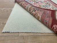 Eco-Friendly Non-Slip Rug Pads for Area Rugs & Runners All Sizes