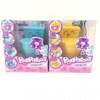 2 Pooparoos Surpriseroos  Blind Box Toy Squishy Surprise New In Box