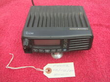 ICOM IC-F6062 UHF Mobile 5 Tono Modulo CONDOTTO (03/05/2020)