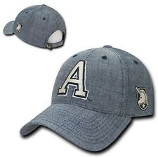 US Military Academy Army West Point Knights USMA Structured Baseball Cap Hat