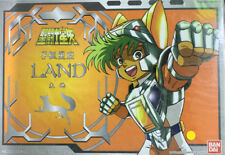 Bandai Saint Seiya Cloth LAND FOX 2004 Action Figure HK Version Brand New 子狐星座