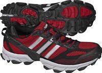adidas Damen-Laufschuhe Wandern ADIZERO XT university red rot gr 39 1/3
