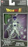 Bandai Dragon Ball Super Dragon Stars Frieza Action Figure (Series 2)