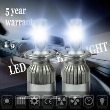 New listing 3500W 525000Lm H4 9003 Led Conversion Headlight Kit Hi/Low Beam 6000K White Bulb