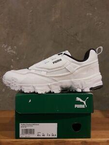 Puma Trailfox overland MTS Grid Sneaker Sport Lauf Schuhe Trainer NEU OVP