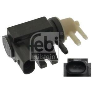 Druckwandler elektrisch-pneumatisch FEBI BILSTEIN 48643 für VW Passat Variant
