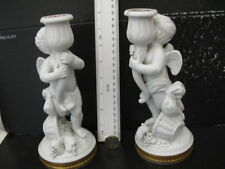 Unboxed Figurine Vintage Original Continental Porcelain & China