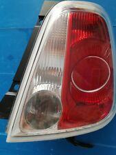 fanale posteriore destro Fiat 500anno 2008