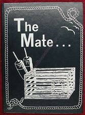 Falmouth Maine Falmouth Junior High School Yearbook The Mate 1979