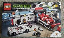 LEGO Speed Champions 75876 - Porsche 919 Hybrid und 917K Pit OVP