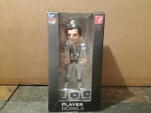 FOREVER COLLECTIBLES TOM BRADY LEGENDS OF THE FIELD BOBBLEHEAD ONLY 300 MADE