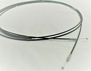 TOYOTA AURION BOOT RELEASE CABLE GSV40 FROM OCT 2006 NEW GENUINE EXPRESS POST