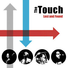 THE TOUCH - LOST AND FOUND - CD - SS - UK - Mod Revival - Power Pop - L@@K