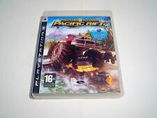 Jeu sony playstation 3 - motorstorm pacific rift - PS3 - PAL - FR