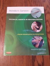 Physical Agents in Rehabilitation From Research to Practice 4th Edition