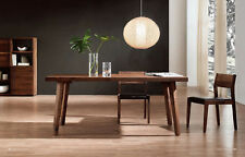 NORYA American Walnut Dining Table (Table only)
