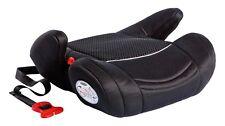 Sitzerhöhung Autositz Bellelli Togo schwarz ECE R44/04 15-36 kg Kindersitz