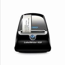 Dymo LabelWriter 450 térmica impresora de etiquetas, etiquetas Imprime 51 LW por minuto