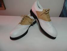 Nike Golf Spikes Womans size 7.5 US