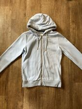 Superdry Womens Blue Hoodie Size 12