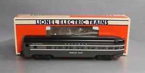 "Lionel 6-9598 New York Central ""Manhattan Island"" Observation Car EX/Box"